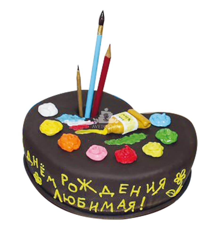 Подробную информацию о габаритах вашего будущего торта пожалуйста уточняйте у менеджера.