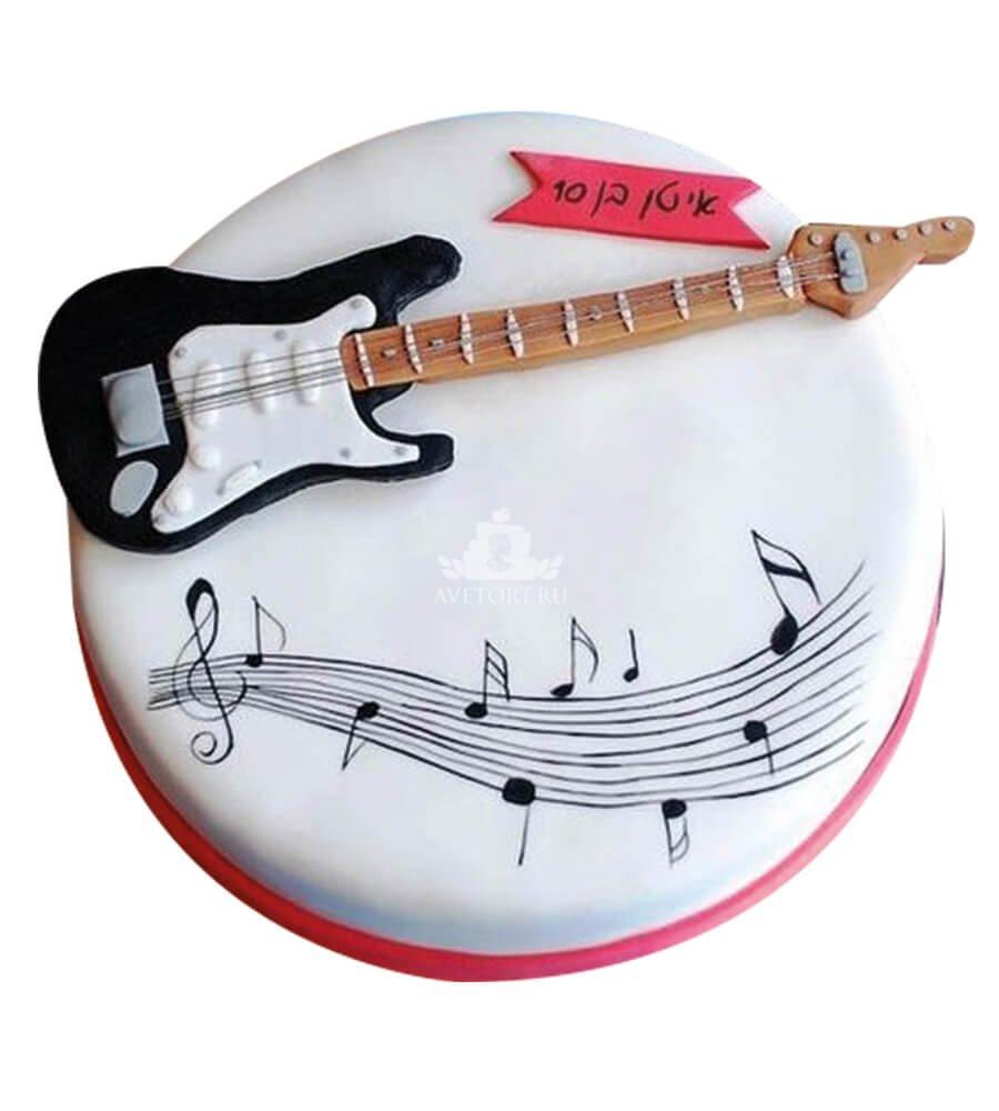 Подарки для гитариста на день рождения 405