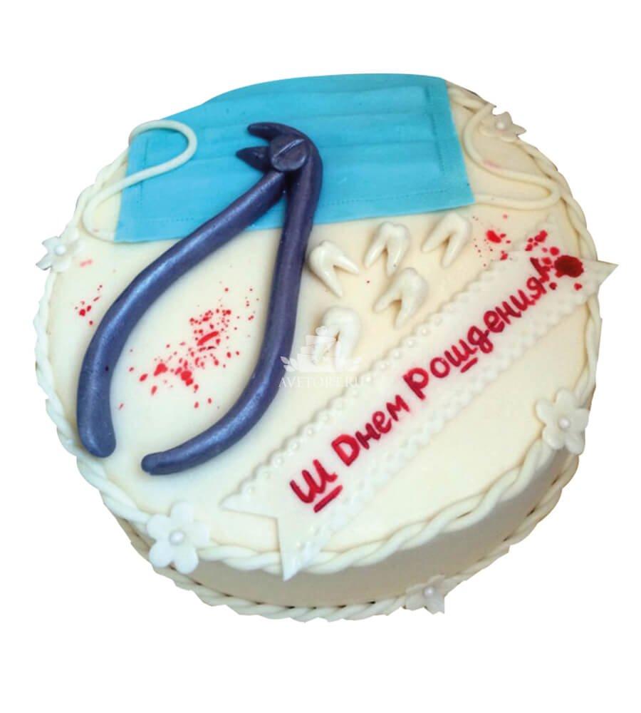 Поздравление с днём рождения врача стоматолога 584