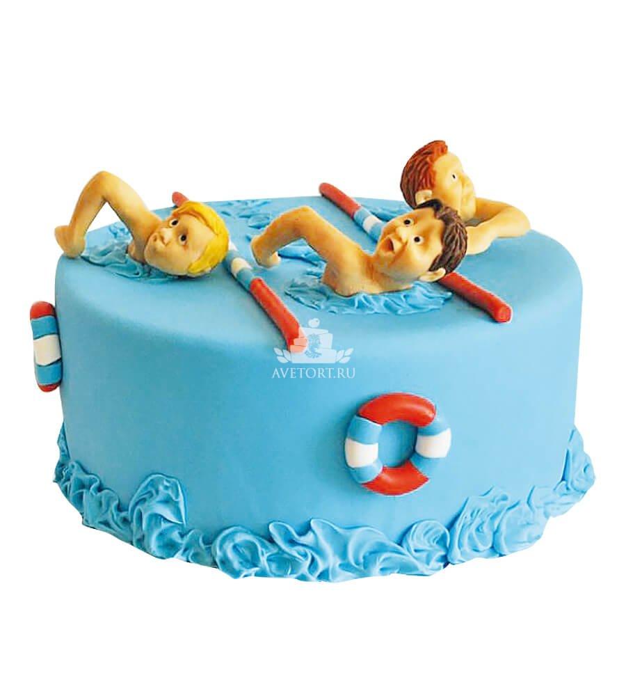 Картинки с днем рождения пловцам, надписью