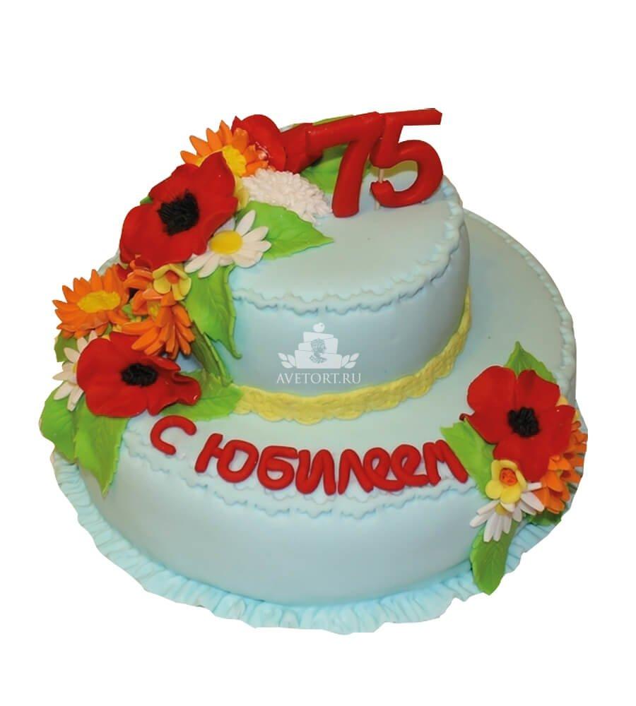 Поздравления с днем рождения для бабушке юбилей 75 лет