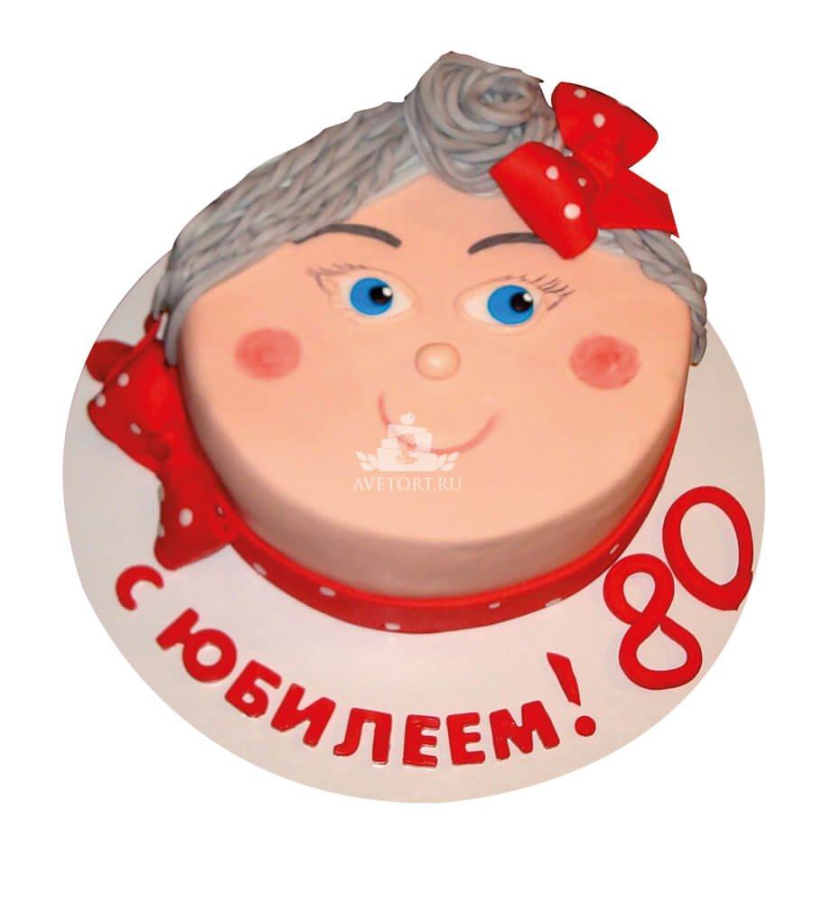Торт бабушке на день рождения своими руками картинки 722
