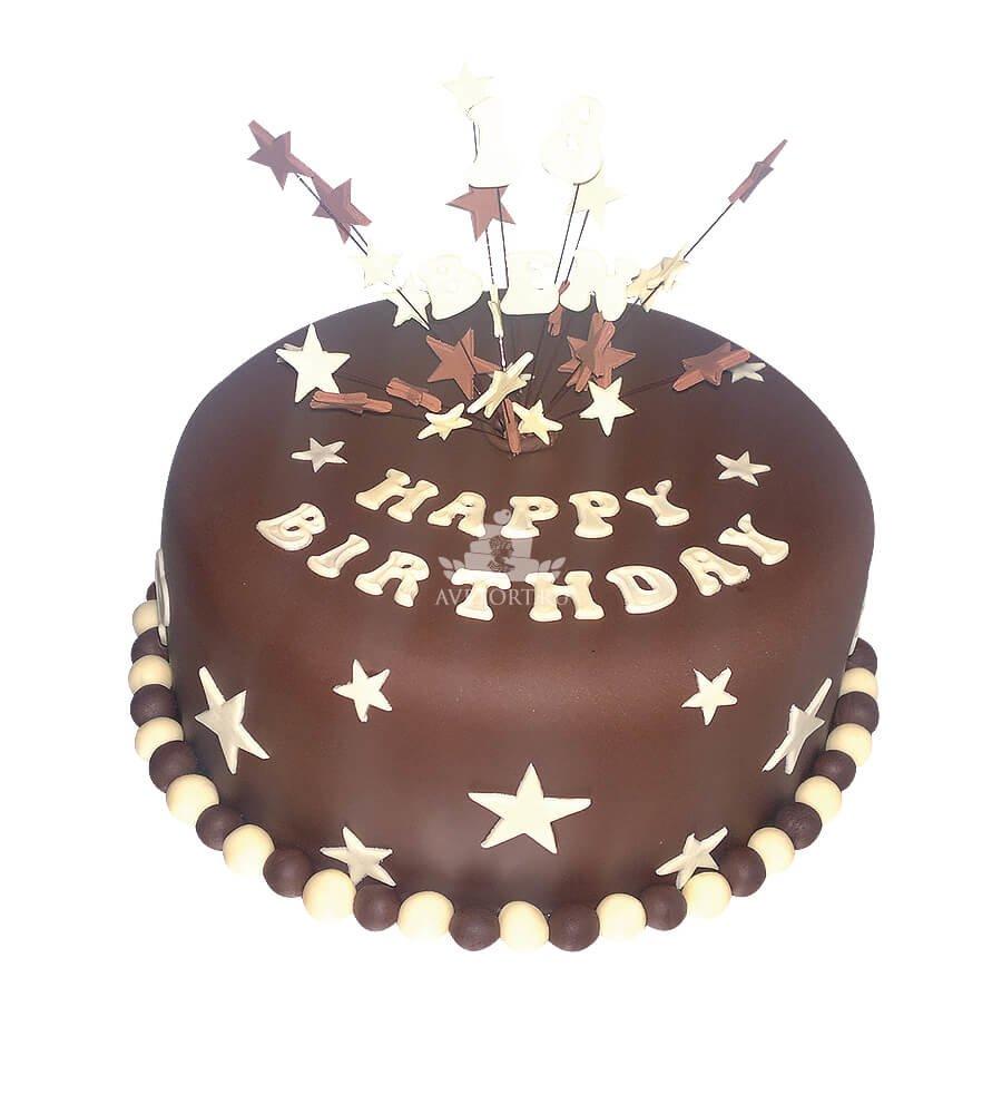 Картинки с днем рождения на торте мальчику 10 лет, нарисовать