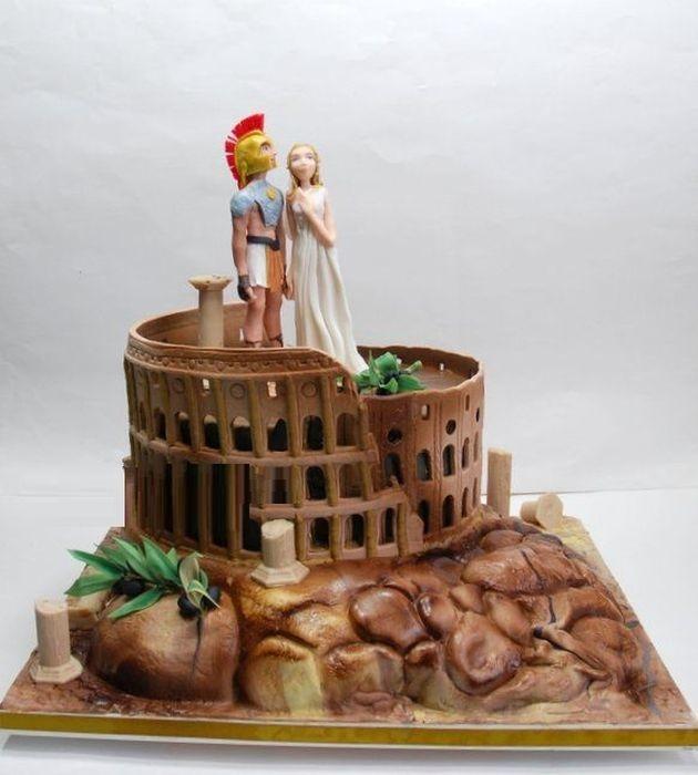 Слоеный торт с заварным кремом , пошаговый рецепт с фото | 700x630
