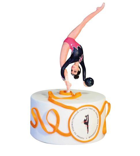 Поздравить тренера по художественной гимнастики с днем рождения в прозе