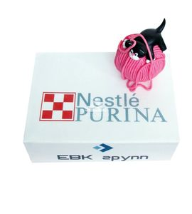 Торт Nestle Purina