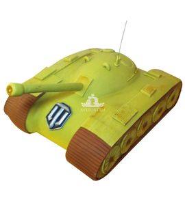 Торт Танк World of Tanks